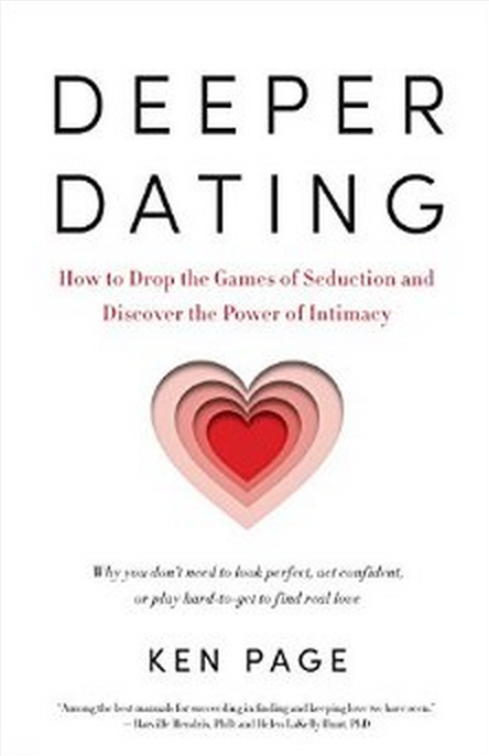 Deeper Dating Book